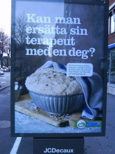 Rolig reklam